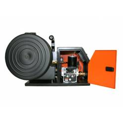 Сварочный полуавтомат Jasic MIG 400 (N361)